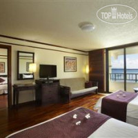 Фото отеля Pacific Islands Club 4*