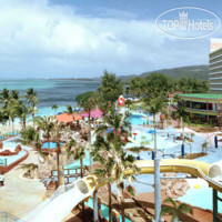Фото отеля Saipan World Resort 4*