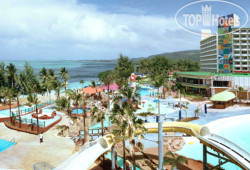 Saipan World Resort 4*