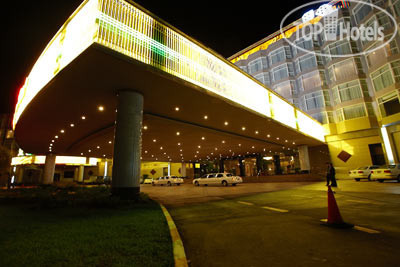 ���� Tinian Dynasty Hotel and Casino 5* / ���������� �-�� / ������