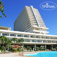 Фото отеля Guam Marriott Resort & Spa 4*