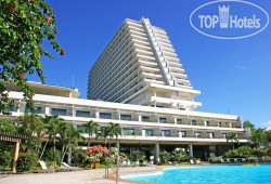 Guam Marriott Resort & Spa 4*