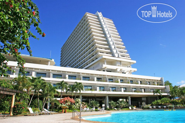 ���� Guam Marriott Resort & Spa 4* / ���������� �-�� / ���� �.