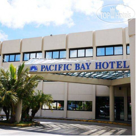 ���� Pacific Bay Hotel 3* / ���������� �-�� / ���� �.