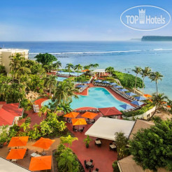 Hilton Guam Resort & Spa 5*