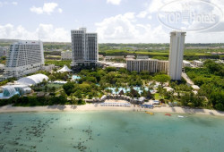 Pacific Islands Club Guam 4*