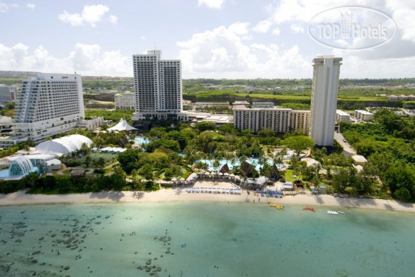 фото Pacific Islands Club Guam 4* / Марианские о-ва / Муниципалитет Гуам