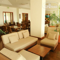 Фото отеля Onward Beach Resort 4*