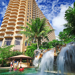 Outrigger Guam Beach Resort 5*