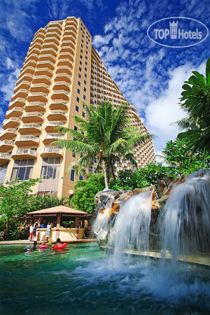 ���� Outrigger Guam Resort 4* / ���������� �-�� / ���� �.