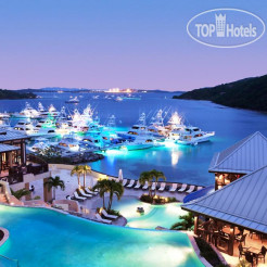 Scrub Island Resort, Spa & Marina 5*