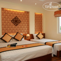 Фото отеля Sunshine Suites Hotel 3*