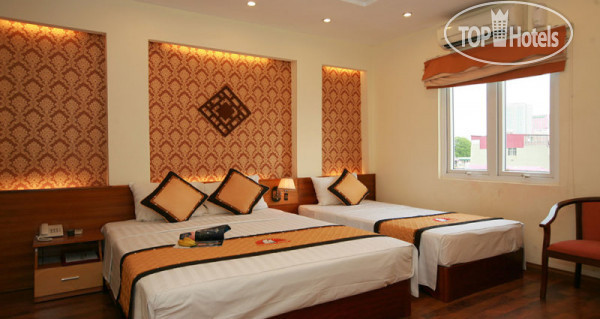Sunshine Suites Hotel 3*