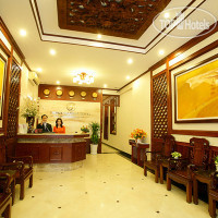 Фото отеля Hanoi Graceful Hotel 3*