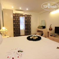 Фото отеля Splendid Star Boutique Hotel 3*