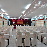 Фото отеля Cong Doan Hotel (VietNam Trade Union Hotel in Hanoi) 3*