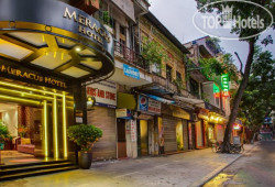 Hanoi Meracus Hotel 2 No Category