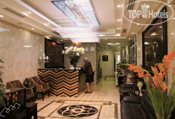 Noble Boutique Hotel 4*
