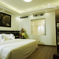 Фото отеля Noble Boutique Hotel 4*