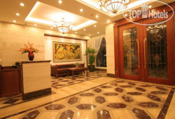 Palace De Thien Thai Executive Residences 4*