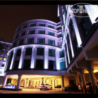 Фото отеля The Hanoi Club Hotel & Lake Palais Residences 4*