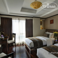 Фото отеля Golden Lotus Luxury 4*