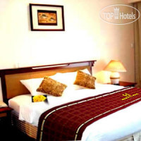Фото отеля Holiday Gold Hotel 2*