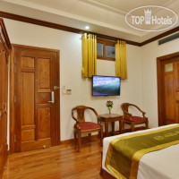 Фото отеля Golden Rice Hotel 3*