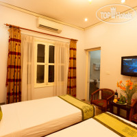 Фото отеля Golden Orchid Hotel 2*