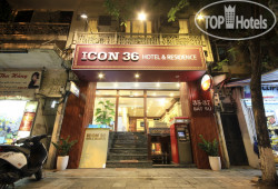 Icon 36 Hotel & Residence 3*