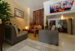 Artisan Boutique Hotel 3*