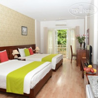 Фото отеля Golden Land Hotel 3*