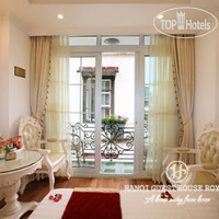 Фото отеля Hanoi Guesthouse Royal 2*