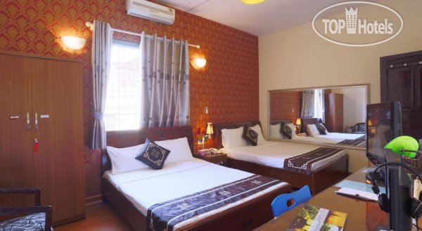 A25 Hotel - Hoang Quoc Viet No Category