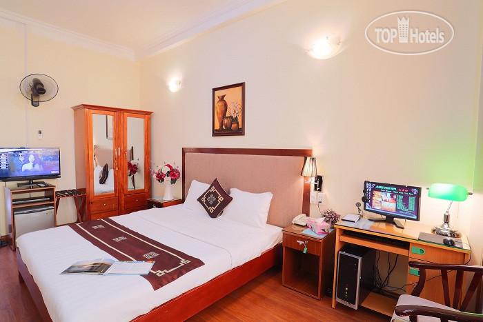 Discount 50 Off A25 Hotel Thanh Nhan Vietnam Promo Hotel Bintang 5 Jakarta