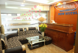 Phu Nhuan Hotel New No Category