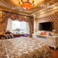 Фото отеля Boss Legend Hotel 4*