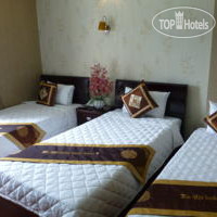 Фото отеля Hanoi Lucky Guesthouse No Category