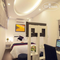 Фото отеля Mai Charming Boutique Hanoi 3*
