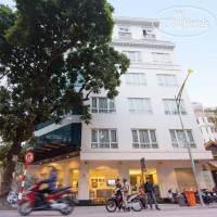 Фото отеля Super Hotel Hanoi Old Quarter 3*