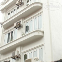 Фото отеля Duy Tan Apartment Building No Category