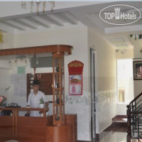 Фото отеля Full House Ngoc Tram Anh Hostel No Category