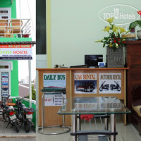 Фото отеля Dalat Green Hostel No Category