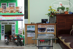 Dalat Green Hostel No Category