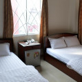���� ����� Tuong Vy Guesthouse No Category
