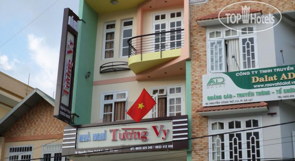 Tuong Vy Guesthouse No Category