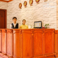 Фото отеля Indochina Guesthouse 1*