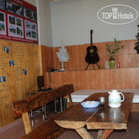 Фото отеля Dalat Backpackers Intercontinental Hostel 1*