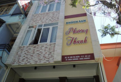 Phuong Thanh Hotel 1*