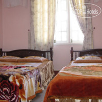 Фото отеля Happy Hostel 1*